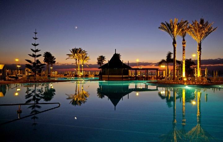 Permalink to Iberostar Hotel Anthelia Costa Adeje