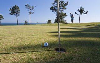 Islantillo Golfcourse