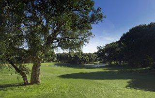 Noco Sancti Petri Golfplatz