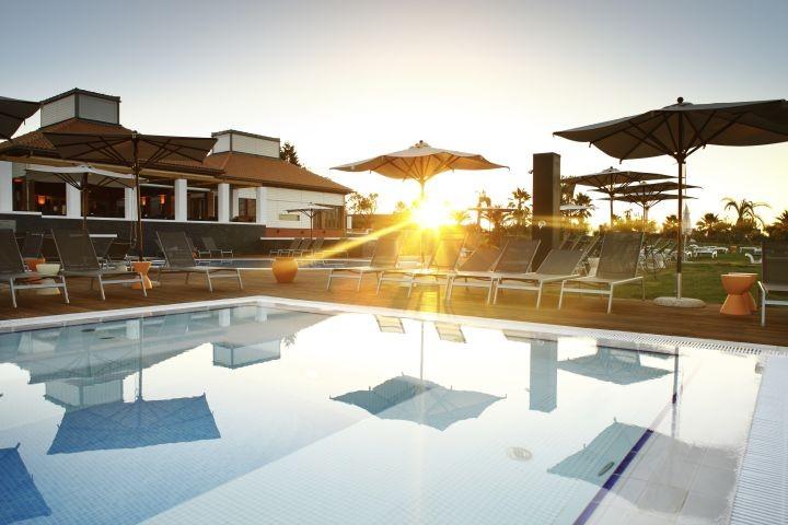Starting Golf und Robinson - Club Quinta Da Ria